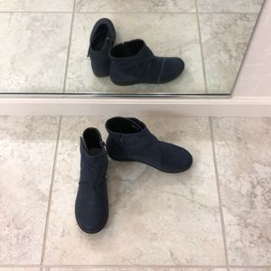 Coudstepper Ankle Boots